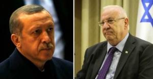 İsrailli mevkiidaşından Erdoğan'a taziye mektubu
