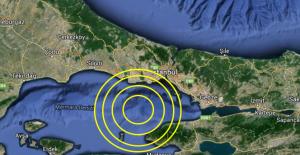 İstanbul'da deprem olursa ilçeler kaç şiddetinde sallanacak?