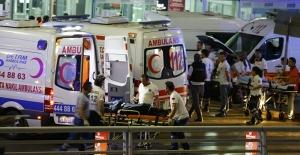 İstanbul Valiliği yaralı sayısını açıkladı