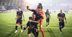 İşte Osmanlıspor'un UEFA Avrupa Ligi'ndeki rakibi