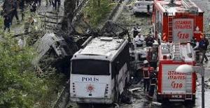 İşte Vezneciler'deki bombalı saldırıda yaşamını yitiren siviller