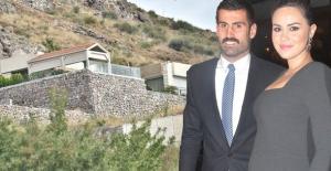 İşte Volkan Demirel'in villası: Servet ödedi...
