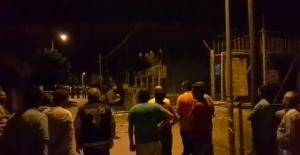 İzmir'de emniyet müdürlüğüne roketli saldırı!