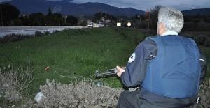 İzmir'de PKK yapılanmasına darbe: Çökertildi!