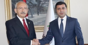 Kılıçdaroğlu ve Demirtaş'ın fezlekeleri savcılığa ulaştı!