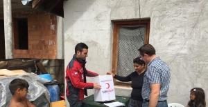 Kızılay'ın Ramazan Yardımları Balkanlar'da 19 Bin kişiye ulaşacak