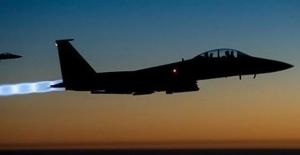 Koalisyon güçlerinden IŞİD'e büyük darbe: 31 terörist öldürüldü!