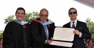 Koç Üniversitesi 22. Yıl Mezunlarını Verdi