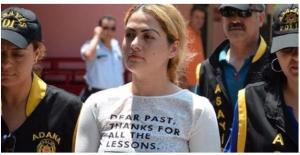 Kocasını öldüren Çilem Doğan serbest bırakıldı