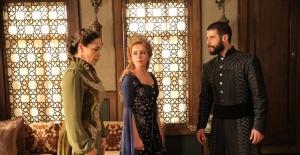 Kösem Sultan oyuncularının aşk kaçamağı! İnkar ettiler, yakalandılar...
