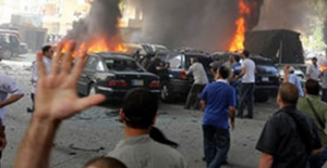 Lübnan'da bombalı saldırı: 6 ölü