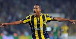 Fenerbahçe'li Luis Nani İnter ile prensip anlaşmasına vardı!