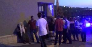 Mahallede kavga çıktı, imam kendini camiye kilitledi