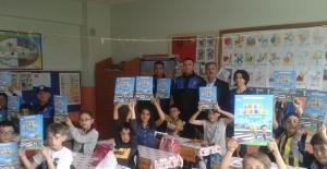 MEB, Renault ve TTKÖD'den 14 yılda 1,8 milyon öğrenciye 'güvenlik karnesi'