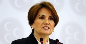 Meral Akşener: 19 Haziran'daki kongremiz meşrudur
