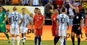 Milli Takımda Şok: 6 oyuncu bıraktığını açıkladı