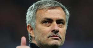Mourinho Ozan'a kancayı taktı