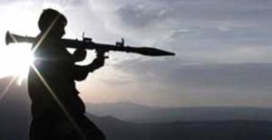 Muş'ta jandarma karakoluna roketli saldırı: 1 şehit 2 yaralı!