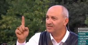 """Mustafa Aşkar'dan """"Namaz kılmayan hayvandır"""" özrü!"""