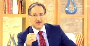 Mustafa Karataş Hoca'yı çileden çıkaran soru: Ben evli biriyle eşi bildiği halde...