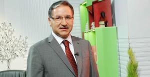 """Mustafa Karataş, """"İnsanın cinsel organlarından da su girse orucu bozulur"""""""
