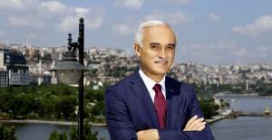 Nail Olpak İsrail ve Rusya ile ilişkileri değerlendirdi