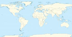 NASA ve Google Hesapladı Çorum dünyanın merkezi çıktı!