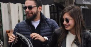 Neslihan Atagül ve Kadir Doğulu çifti evleniyor