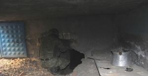 Nusaybin'de ortaya çıkan PKK'nın yeraltı tünelleri şoke etti!