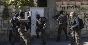 Nusaybin'in yüzde 97'si teröristlerden temizlendi