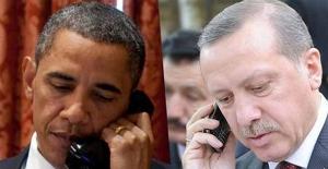 Obama'dan Erdoğan'a taziye