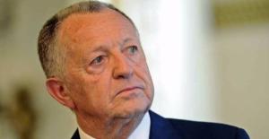 Olympic Lyon başkanı: Fenerbahçe bizi sıkıştırıyor