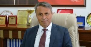 Örnek Belediye Başkanı Hasan Sopacı