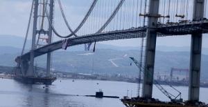 Osmangazi Köprüsü için son 3 gün!