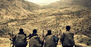 PKK Kandil kamplarını boşaltıyor