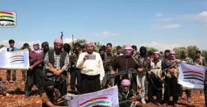 PKK ve rejim karşıtı silahlı Kürt grup: Kürt Devrimciler Tugayları