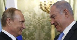 Putin'den flaş açıklama: İsrail-Türkiye yakınlaşmasını destekliyoruz