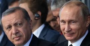 Putin-Erdoğan görüşmesi olumlu geçti