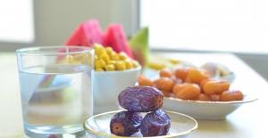 Ramazan'da susuz kalmamak için 8 altın öneri