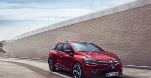 Renault, en çok satan otomobili yenilenen Clio'yu günyüzüne çıkarıyor
