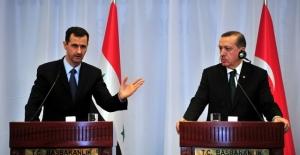 Reuters'ten flaş Erdoğan ve Esad iddiası!