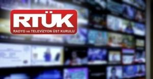 RTÜK, Habertürk, NTV, Ulusal, CNN Türk'e ceza yağdırdı