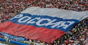 Rusya Federasyonu'na soruşturma açıldı