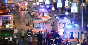 """""""Saldırı Türkiye'nin Rusya ve İsrail ile ilişkilerine yönelik"""""""