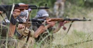 Şemdinli'de askeri üsse PKK saldırısı!