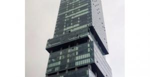 Serenay Sarıkaya 3 milyon tl'ye yeni ev aldı