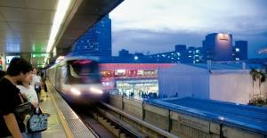 Siemens, Bangkok'a 22 metro treni teslim edecek