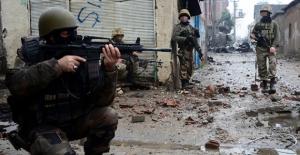 Şırnak ve Nusaybin'de 1000 PKK'lı terörist etkisiz hale getirildi