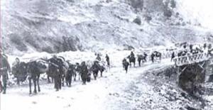 Sözde Ermeni Soykırımı Nedir - Ermeni Soykırımı Yapıldı mı?