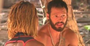 Survivor'da ünlüler takımı fena karıştı: İntikamın intikamı olur